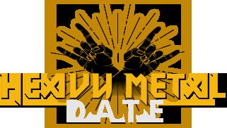 Heavy Metal Date
